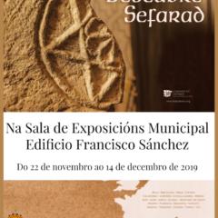 Descubre Sefarad, exposición en Tui
