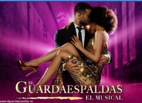 El Guardaespaldas, el musical llega a Murcia