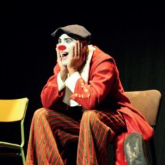El Guasa de Los Güilson 5Gggg en el Teatro Avanti