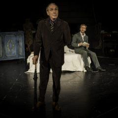 El Sirviente en el Teatro Cervantes de Málaga