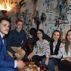 Entrevistas GO! Burgos diciembre 2019