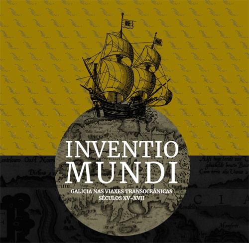 Inventio Mundi, exposición en Pontevedra