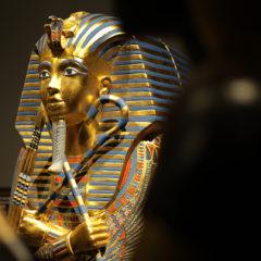 Exposición Descifrando el Antiguo Egipto en la Casa de la Ciencia de Sevilla