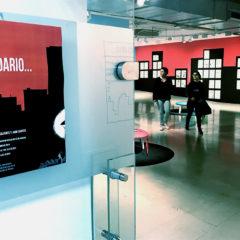 Exposición Por el Vecindario en la Facultad de BBAA de la UMA