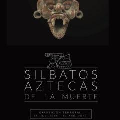 Exposición Silbatos Aztecas de la Muerte en el MIMMA Málaga