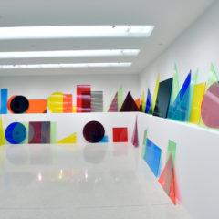 Exposición de Amalia Pica en el CAAC Sevilla