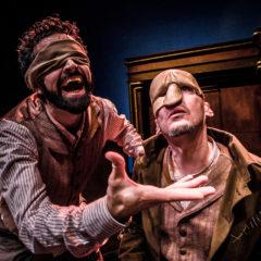 Frankenstein No Soy Un Monstruo en el Teatro Echegaray de Málaga