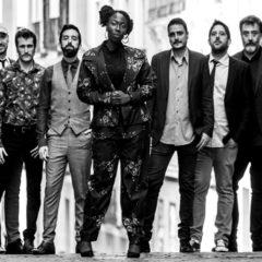 Freedonia en La Cochera Cabaret de Málaga