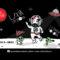 Uxía lambona e a Banda Molona presenta «Astronauta sideral»