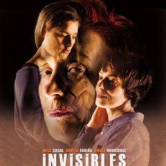 Invisibles, teatro sobre el maltrato en Redondela