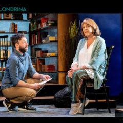 La Golondrina en el Teatro Cervantes de Málaga