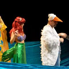 La Sirenita un musical debajo del mar en Atalaya-Centro TNT de Sevilla