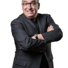 Leo Harlem presenta su espectáculo «Deja que te cuente» en Vigo