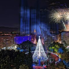 Programa de la Navidad de Murcia 2019-2020