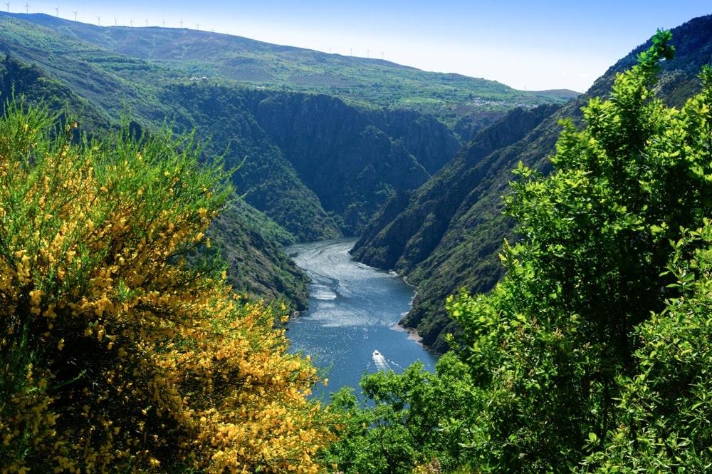 Elige Galicia; disfruta de tu comunidad todo el año