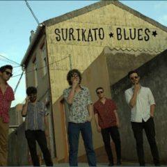 Surikato Blues en directo en La Viga