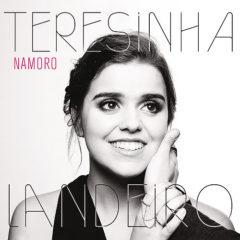 Teresinha Landeiro canta Fado en el Teatro Lope de Vega de Sevilla
