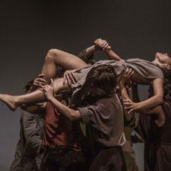 Una Gran Emoción Política en el Teatro Central de Sevilla