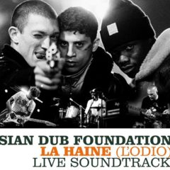 Asian Dub Foundation en el Centro Botín