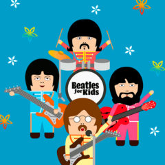 Concierto de Beatles for kids en Teatre Poliorama en Barcelona