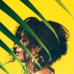 Concierto de Camila Cabello en WiZink Center  en Madrid