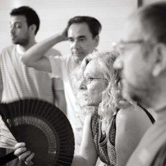 Comedia sin título (Sara Molina Doblas) en Teatros del Canal en Madrid