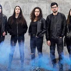 Cuarta Xusta presenta su disco «Un novo espertar» en Moaña