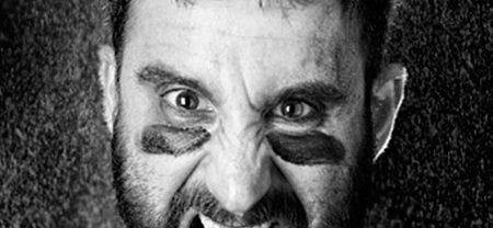 Dani Rovira. Odio en Palau de Altea en Alicante