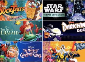 Disney+ estrena su servicio de streaming
