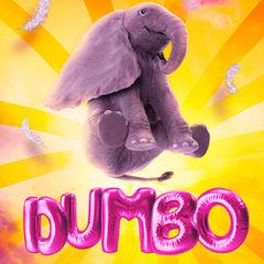 Dumbo. El musical, espectáculo familiar en Pontevedra