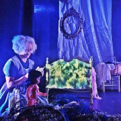 El desván de los hermanos Grimm en Teatro Municipal Bergidum en León