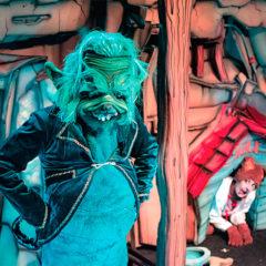 El Grinch y cómo casi roba la Navidad en Teatro Infanta Isabel en Madrid