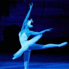 El Lago de los Cisnes, del Moscow State Ballet en Vigo