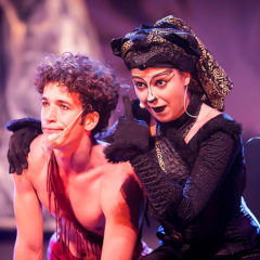 El Libro de la Selva, el musical (La aventura de Mowgli) en Teatro Reina Victoria en Madrid