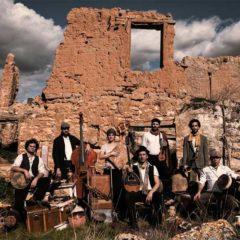 Concierto de El Naán en Galileo Galilei en Madrid