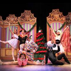 El Trencanous (Som-hi Dansa) en Aquitània Teatre en Barcelona