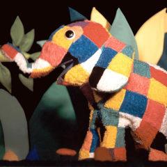 Elmer, el elefante en Cuarta Pared en Madrid