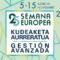 500 personas se darán cita en el Congreso de Gestión Avanzada de Euskalit
