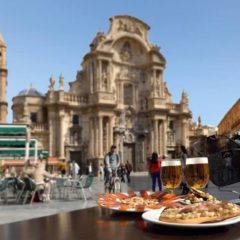 Murcia es elegida Capital Española de la Gastronomía 2020