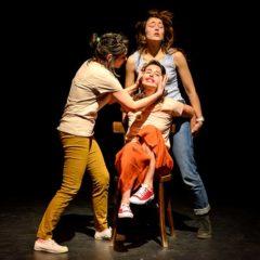 Generación Why en Teatro Jovellanos en Asturias
