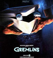 Estreno de Gremlins el 29 de noviembre