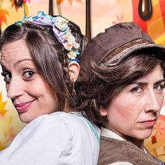 Hansel y Gretel. La casita de chocolate en Teatro Flumen en Valencia