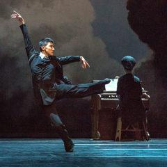 Holland & Le Chat Noir en Teatros del Canal en Madrid