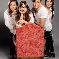 Conductas Alteradas, comedia en el teatro Afundación de Vigo