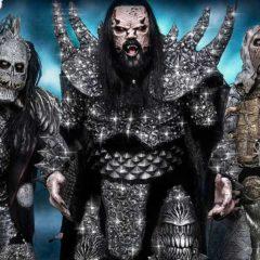 Concierto de Lordi en Razzmatazz 2 en Barcelona