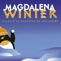 Magdalena Winter llega a Santander