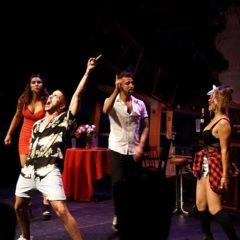 Mil campanas en Teatro Soho Club en Madrid