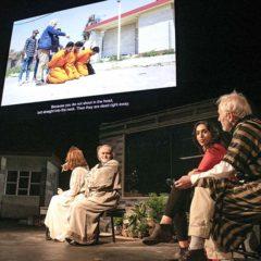 Orestes in Mosul en Teatros del Canal en Madrid