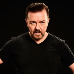 Ricky Gervais. Supernature en Auditori Fòrum en Barcelona