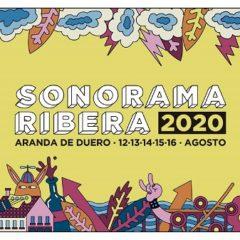 Sonorama Ribera 2020 confirma sus primeros artistas